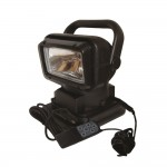 Revolving Search Light 55 watt