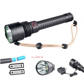 7. Hand Held Led Flash Light (SG-LN-007)