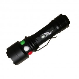 1. TRI Color LED Signal Torch (SG-TR-001)